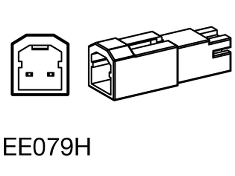 Blinkerskabelkit till Yamaha