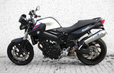 BMW F 800 R Slip-on