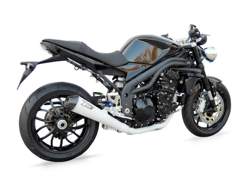 "SPEED TRIPLE 1050 M.Y. 07-10 Helsystem ""CONICIAL"""